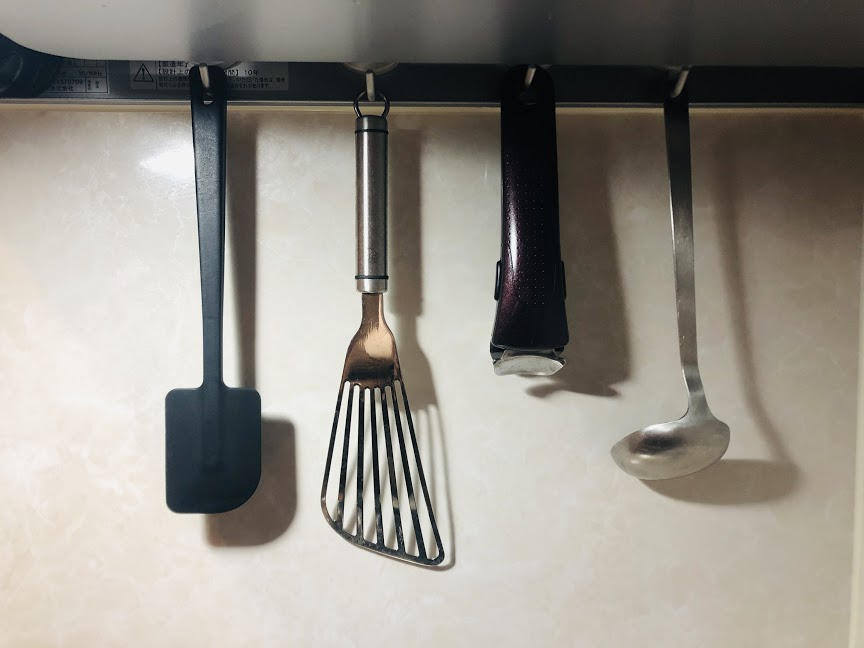 キッチンツール