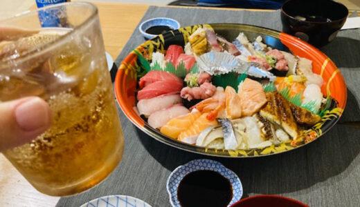 【家で過ごす近況】買ってよかった除湿乾燥機/絶品ローカル寿司チェーン/インドアな趣味いろいろ
